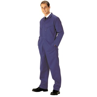 Portwest Liverpool-Zip Coveralls