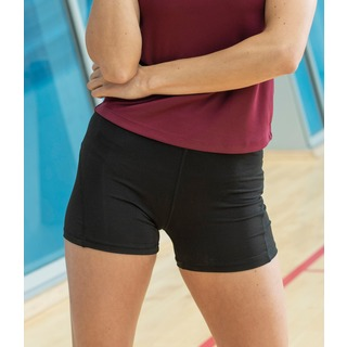 AWDis Girlie Cool Training Shorts