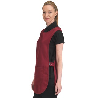 Dennys Poly. Tabard with Pocket