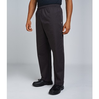 Dennys Elasticated Chefs Trouser