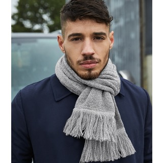 B/field Classic Knitted Scarf