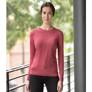 Russell Lds Crew Neck Sweater