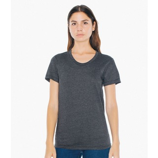 A. A. Ladies Poly-Cotton T
