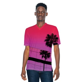 A. A. Unisex Sublimation V Nk T