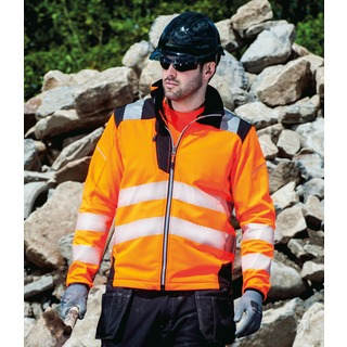Portwest PW3 Vision Softshell Jkt