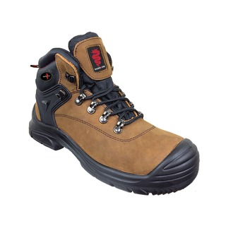 Warrior S3 WR SRC Hiker Boot