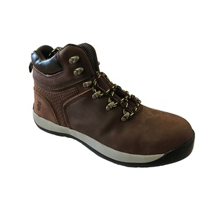 Warrior Crazy Horse Hiker Boot