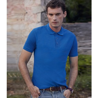 Fruit Loom 65/35 Tailored Fit Polo
