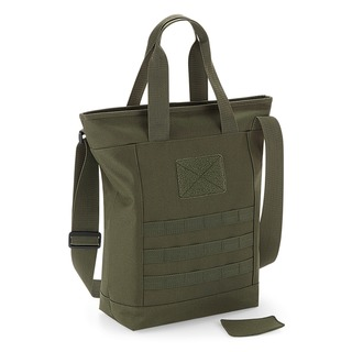 BagBase Molle Utility Tote