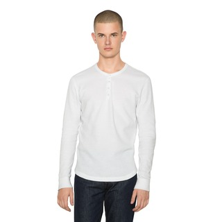 A. A. Uni. Baby Thermal L/S Henley