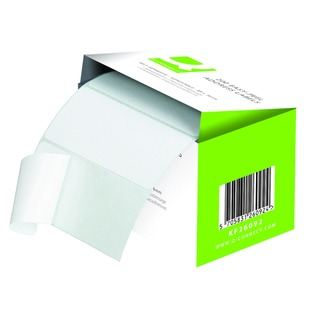 Easy Peel Adhesive Address Labels 89mm x 36mm (200 Pack)