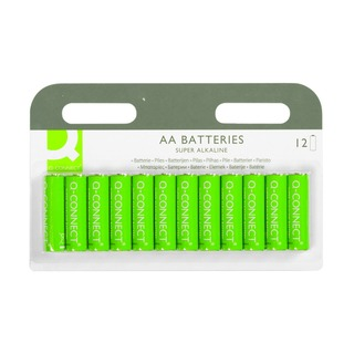 AA Battery (12 Pack)