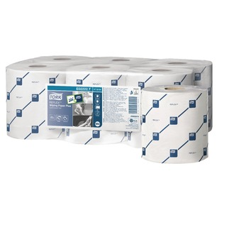 Reflex Centrefeed Roll 2-Ply 150m (6 Pack) 473264