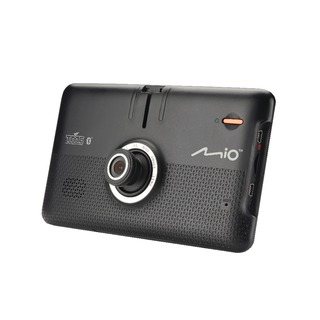 MiVue 6S Dash Cam with GPS Black MIVUE65LM