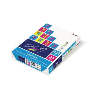 A4 White Paper 120gsm (250 Pack) CCW0330A1