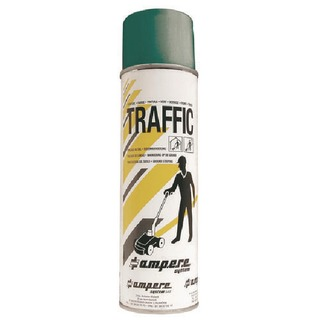 Green Traffic Paint (12 Pack) 373883
