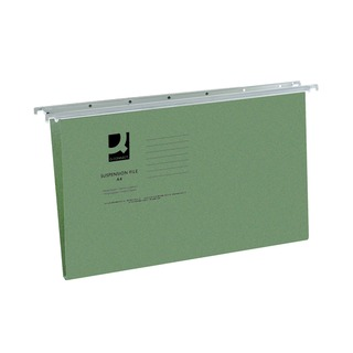 Foolscap Tabbed Suspension Files (50 Pack)