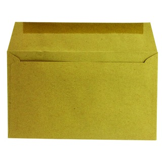 Envelope 89 x 152mm 70gsm Gummed Manilla (1000 Pack) 721166