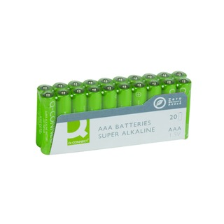 AAA Battery Economy (20 Pack)