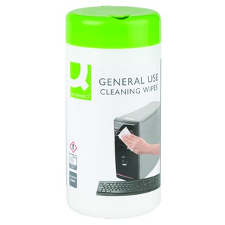 General Use Cleaning Wipes (100 Pack)