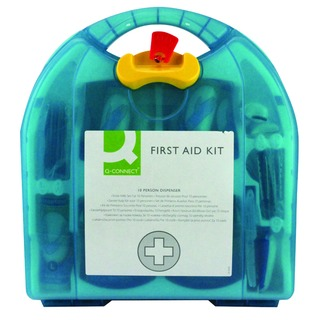 10 Person First Aid Kit 1002451