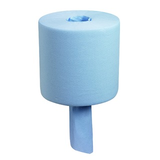L10 Blue Wipers Centrefeed Roll (6 Pack) 7267