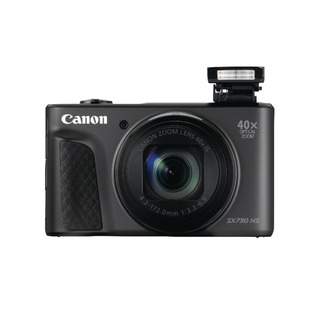 PowerShot SX730 HS Digitial Camera Black 1791C011AA