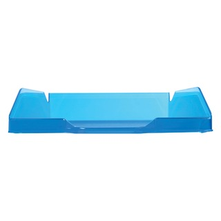 Letter Tray Turquoise 11336D