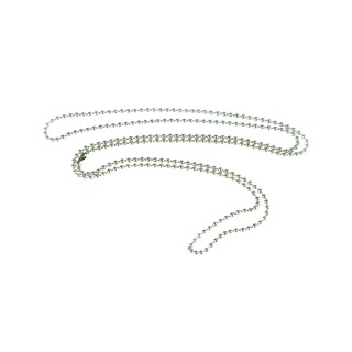 Metal Neck Chain (10 Pack)