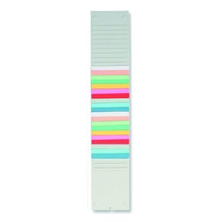 Planning Panel With 32 Slot Capacity Metal Size 4 329