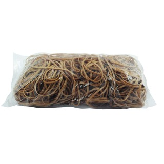 Size 40 Rubber Bands 454g Pack 934001