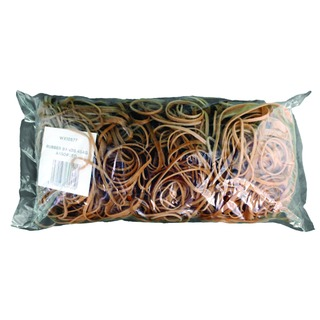 Assorted Size Rubber Bands ( Pack of 454g Pack) 9340013