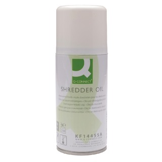 Shredder Oil Aerosol 150ml