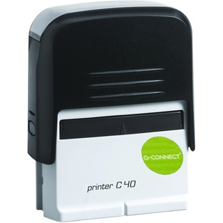 Voucher for Self-Inking Stamp 57 x 20mm