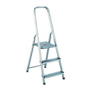 Aluminium 3 Step Ladder 358737