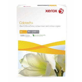 Colotech+ White A4 160gsm Paper (250 Pack) 003R98852