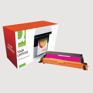 Dell Remanufactured Magenta Toner Cartridge High Yield 593-1017