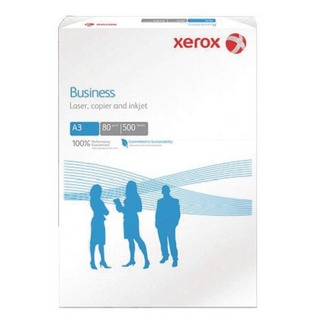 Business A3 White 80gsm Paper (500 Pack) 003R