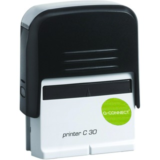 Voucher for Self-Inking Stamp 45 x 15mm