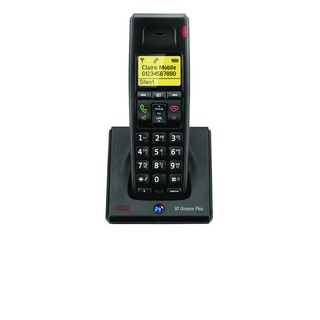 Diverse 7150 R DECT Cordless Phone Additional Handset 060