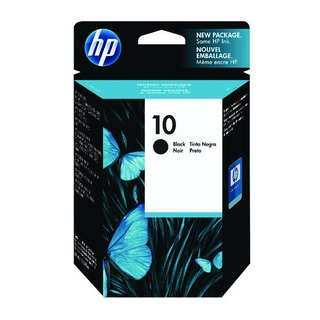 10 Black Inkjet Print Cartridge