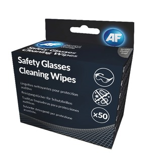 Safety Glasses Cleaning Wipes SGCS