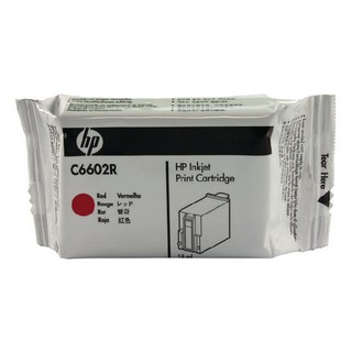 1.0 Red EPOS Inkjet Print Cartridge