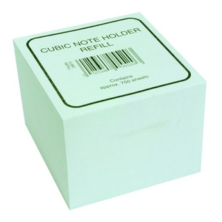 Memo Box Refill 750 Sheets