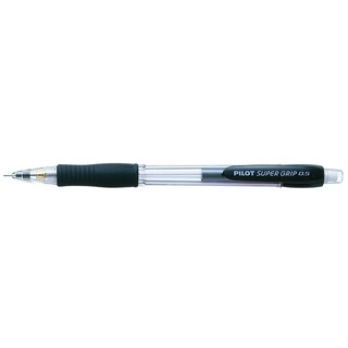 Super Grip Mechanical Pencil Black (12 Pack) 50610120