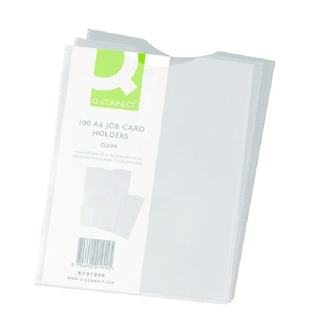 A6 Card Holder (100 Pack)