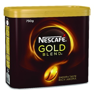 Gold Blend Coffee 750g 122841