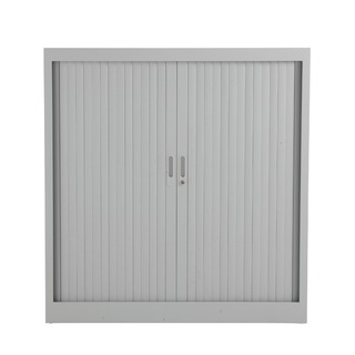 alos Side Opening Tambour 1050 Grey