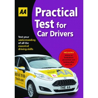 Driving Test Practical Book 9780749