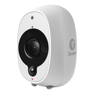 Smart Security Cameras Pack of 3 SWWHD-INTCAMPK3-UK